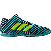 adidas Men's Nemeziz 17+ 360 Agility Indoor Soccer Cleats