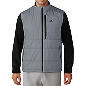 adidas Men's climaheat PrimaLoft Full Zip Golf Jacket