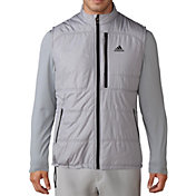 adidas Men's climaheat PrimaLoft Full Zip Golf Vest