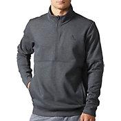 adidas Men's Post Game 1/2 Zip Sweatshirt