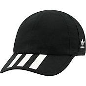 adidas Originals Men's 3-Stripe Trainer Hat