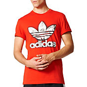 adidas Originals Men's Trefoil Graphic T-Shirt