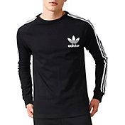 adidas Originals Men's CLFN Long Sleeve Shirt
