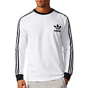 adidas Originals Men's CLFN Long Sleeve Shirt