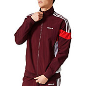adidas Originals Men's St. Petersburg Challenger Track Jacket