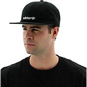 adidas Originals Men's Relaxed Flat Brim Hat