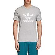 adidas Originals Men's Trefoil Graphic T-Shirt