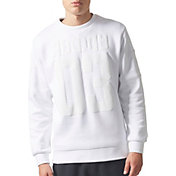 adidas Originals Men's Winter Crewneck Sweatshirt