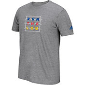 adidas Men's Run The Lou Graphic T-Shirt