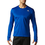 adidas Men's Response Running Long Sleeve Shirt