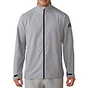 adidas Men's climastorm Softshell Full Zip Golf Jacket