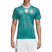 adidas Men's 2018 FIFA World Cup Germany Stadium Away Replica Jersey