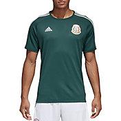 adidas Men's Mexico Green Training T-Shirt
