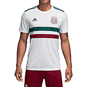 adidas Men's 2018 FIFA World Cup Mexico Stadium Away Replica Jersey