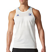 adidas Men's Boston Marathon Supernova Running Sleeveless Shirt