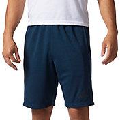 adidas Men's SpeedBreaker Hype Printed Shorts