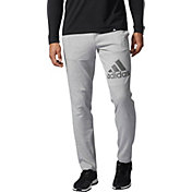 adidas Men's Sport ID Jersey Pants