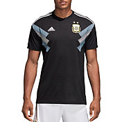 adidas Men's 2018 FIFA World Cup Argentina Stadium Away Replica Jersey