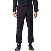 adidas Men's Essentials 3-Stripes Tapered Pants