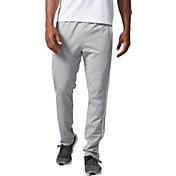 adidas Men's Essentials Tapered Zipper Pants