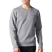 adidas Men's Squad Crewneck Sweatshirt