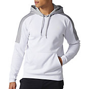 adidas Men's Team Issue Fleece Hoodie