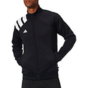 adidas Men's Tango Stadium Icon Soccer Track Jacket