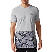 adidas Men's Triblend GFX T-Shirt