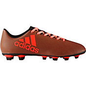 adidas Men's X 17.4 FXG Soccer Cleats