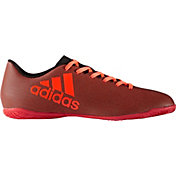 adidas Men's X 17.4 Indoor Soccer Shoes
