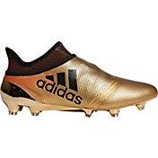 adidas Men's X 17+ Purespeed FG Soccer Cleats