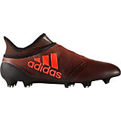 adidas Men's X 17+ Purespeed FG Soccer Cleats