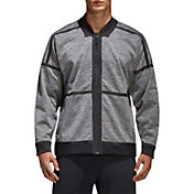 adidas Men's Z.N.E. Reversible Bomber Jacket