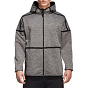 adidas Men's Z.N.E. Reversible Full Zip Jacket