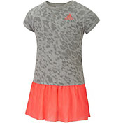 adidas Infant Girls' Can't Catch Me Dress