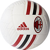 adidas AC Milan Supporters Soccer Ball