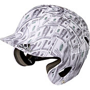 adidas OSFM Design Batting Helmet