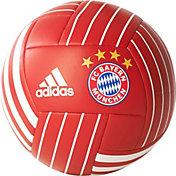 adidas Bayern Munich Supporters Soccer Ball