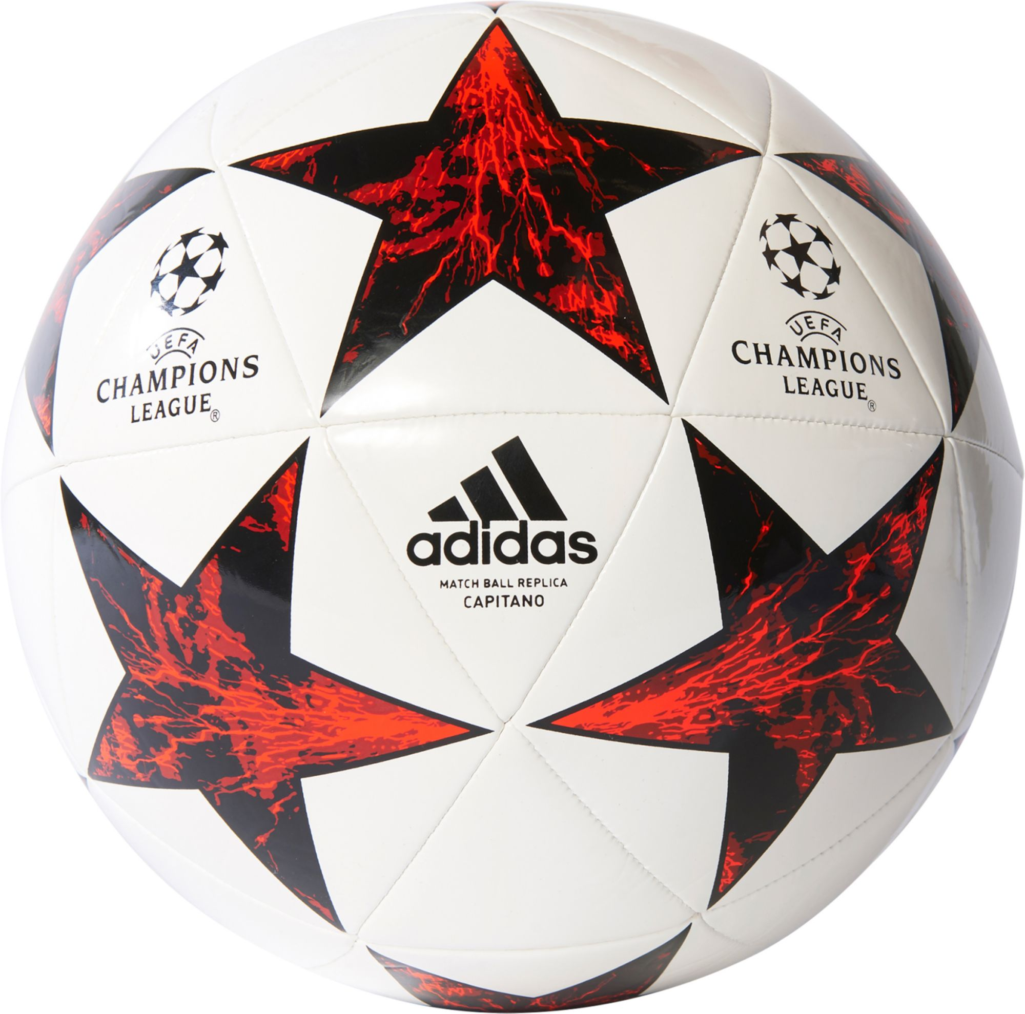 Adidas Uefa Champions League: Capitano Pallone Dick
