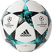 adidas UEFA Champions League 2017 Mini Soccer Ball