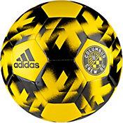 adidas Columbus Crew Team Soccer Ball