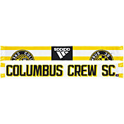 adidas Columbus Crew Authentic Draft Scarf