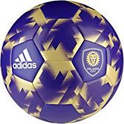 adidas Orlando City Team Soccer Ball