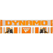 adidas Houston Dynamo Authentic Draft Scarf