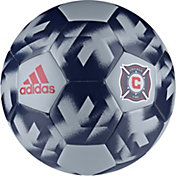adidas Chicago Fire Team Mini Soccer Ball