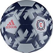 adidas Chicago Fire Team Soccer Ball
