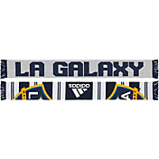 adidas Los Angeles Galaxy Authentic Draft Scarf