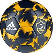 adidas Los Angeles Galaxy Team Mini Soccer Ball