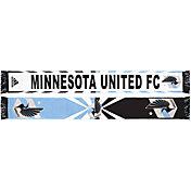 adidas Minnesota United FC Team Scarf