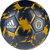 adidas Philadelphia Union Team Mini Soccer Ball